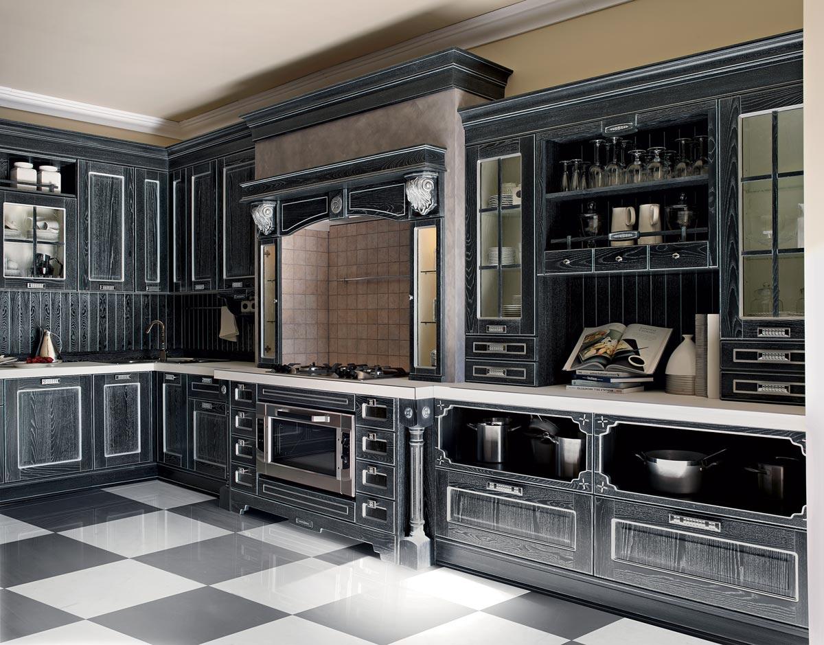 Cucine Aran Roma | Cucine Su Misura