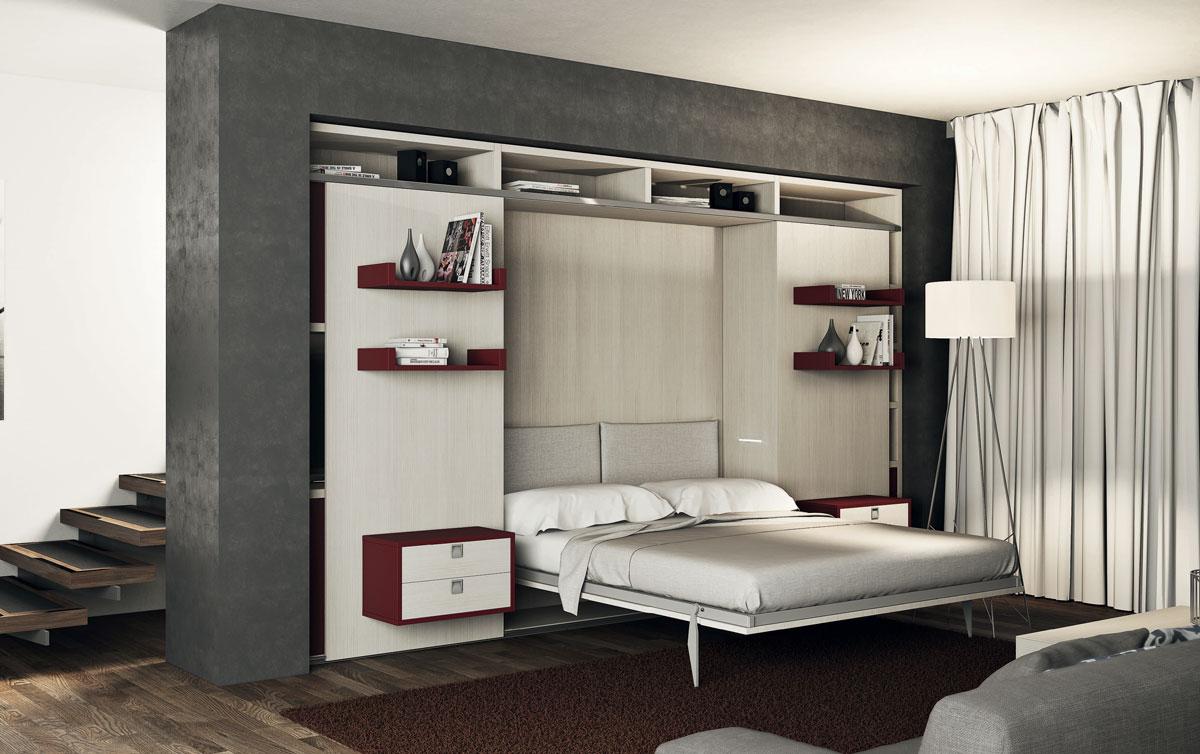 Salvaspazio man casa - Molteni mobili catalogo ...