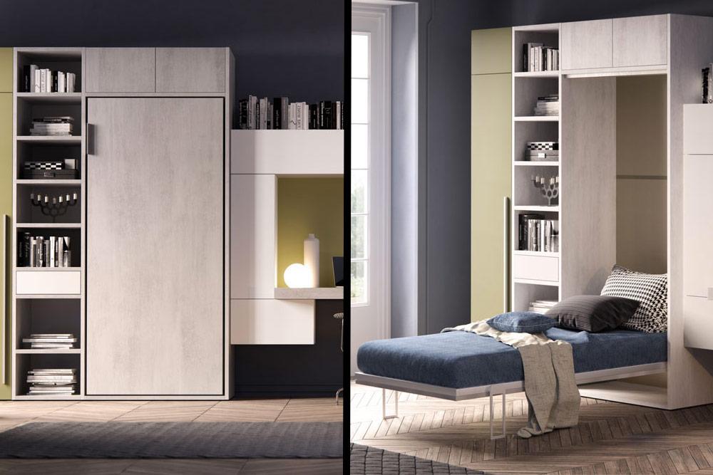 Affordable with soluzioni casa piccola for Soluzioni per arredare casa