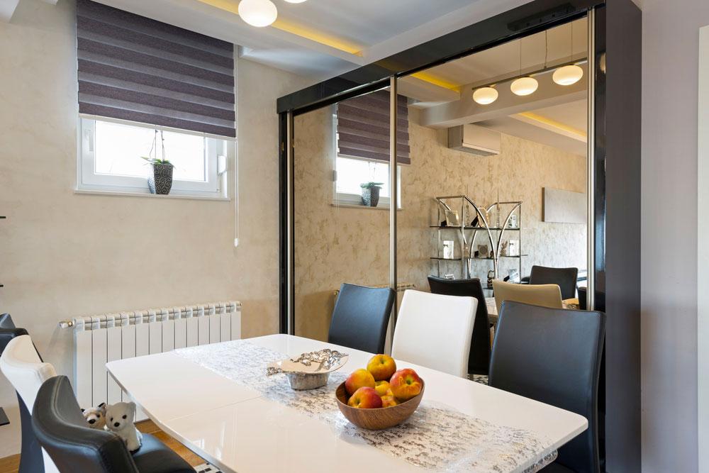Consigli per arredare una casa piccola for Consigli x arredare casa