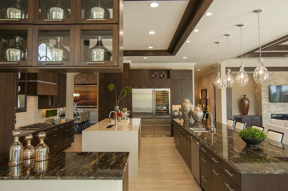 arredamento-classico-e-moderno-cucina | MAN Casa