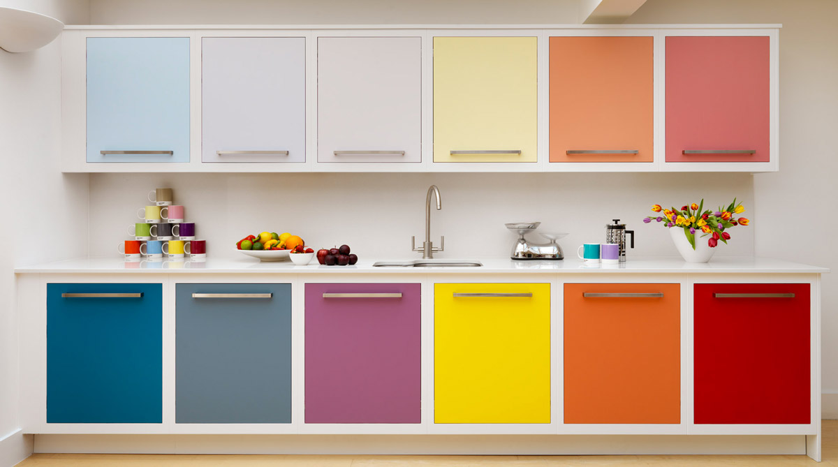 Idee e consigli per scegliere e arredare la tua cucina