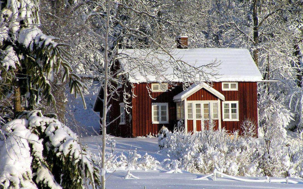 Best come arredare una casa in montagna with arredare casa for Planimetrie di una piccola casa di montagna