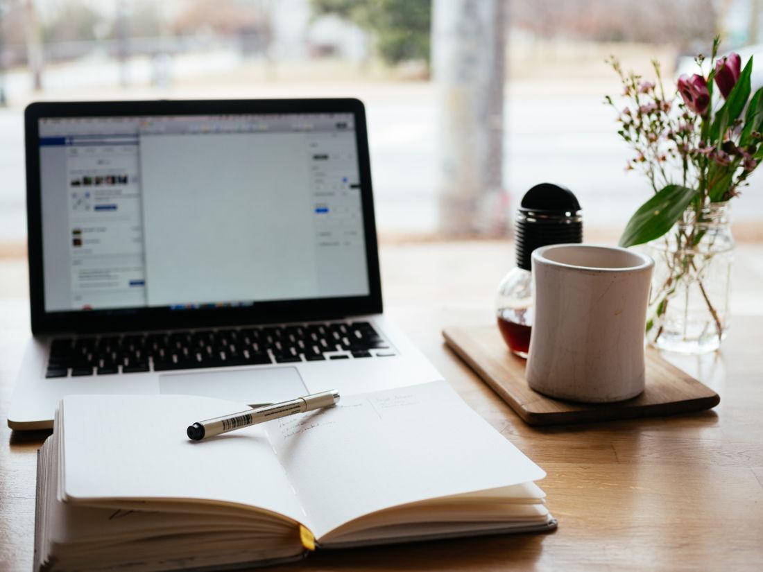 Come arredare uno spazio di lavoro a casa