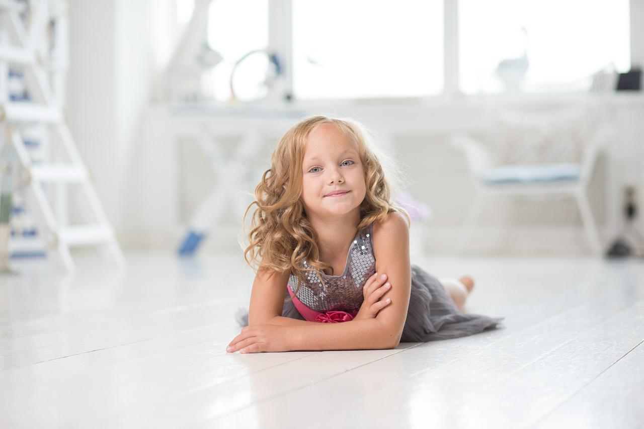 I 5 consigli per rendere speciale la cameretta dei tuoi figli