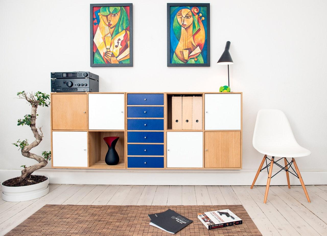 Gli stili di arredamento casa che bisogna conoscere