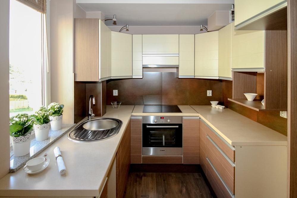 Arredare una cucina di piccole dimensioni