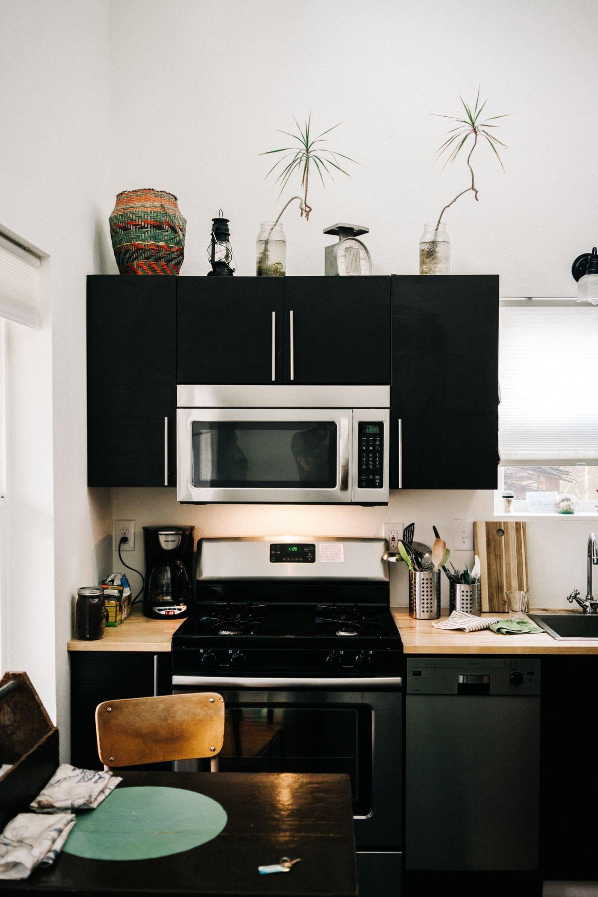 cucina stretta e lunga_4 | MAN Casa