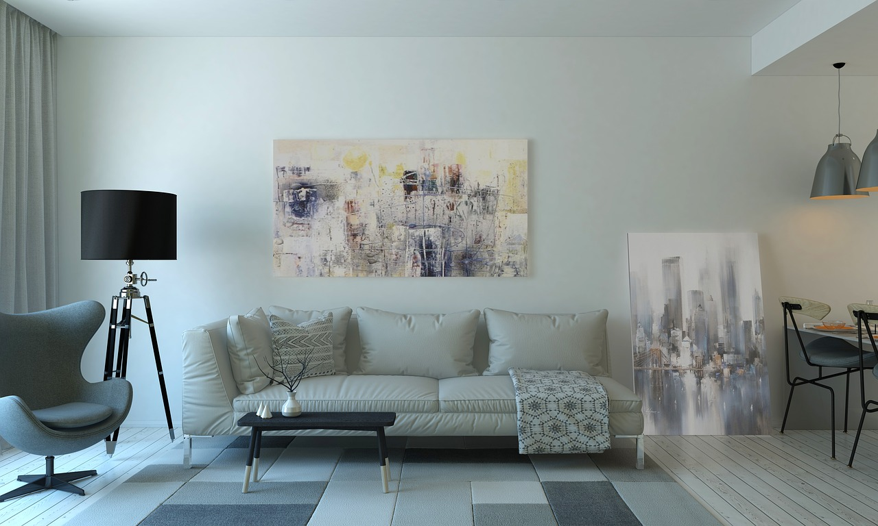 quali accessori scegliere per rendere una casa moderna