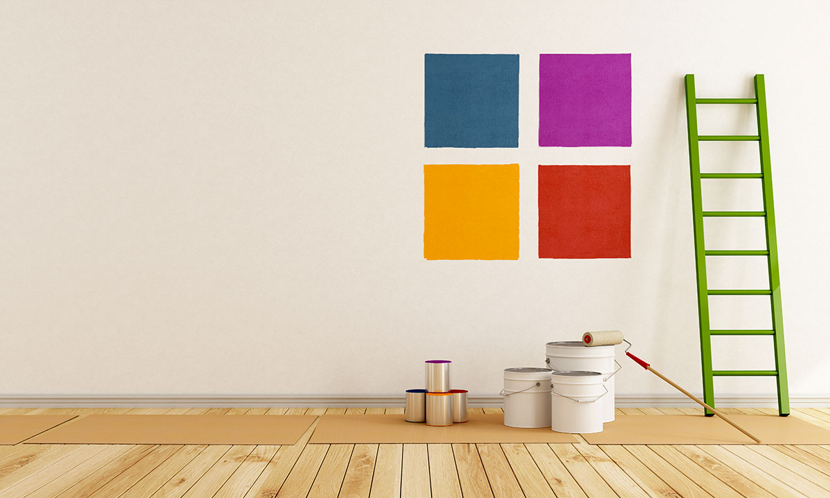 Ristrutturare gli ambienti della casa