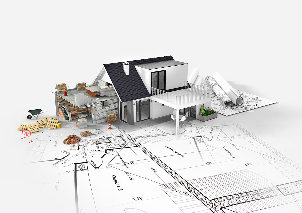 Progetto ristrutturazione casa