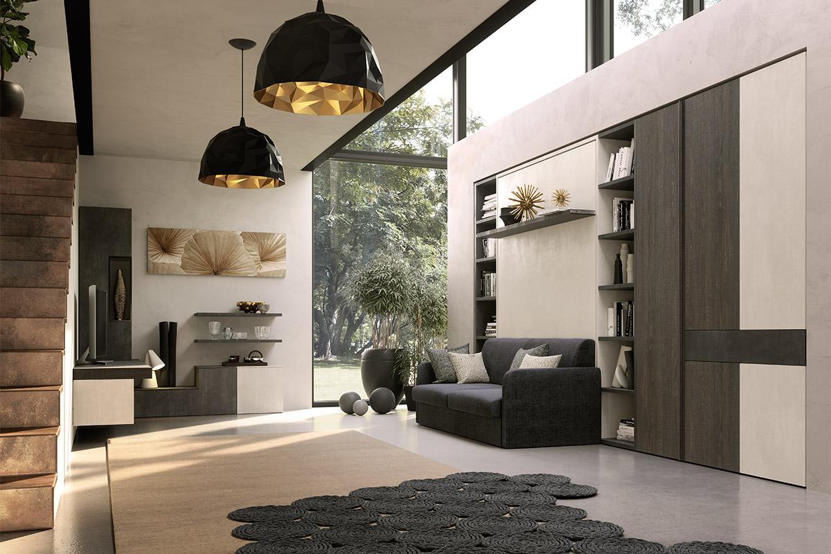 Come progettare l 39 arredamento di una casa vuota guida in for Progettare una casa