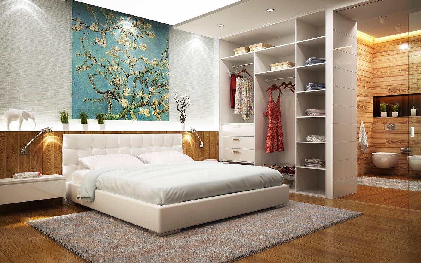 taverna camera da letto