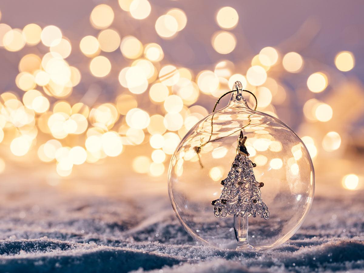 Arredamento e interior design: i trend di Natale 2018