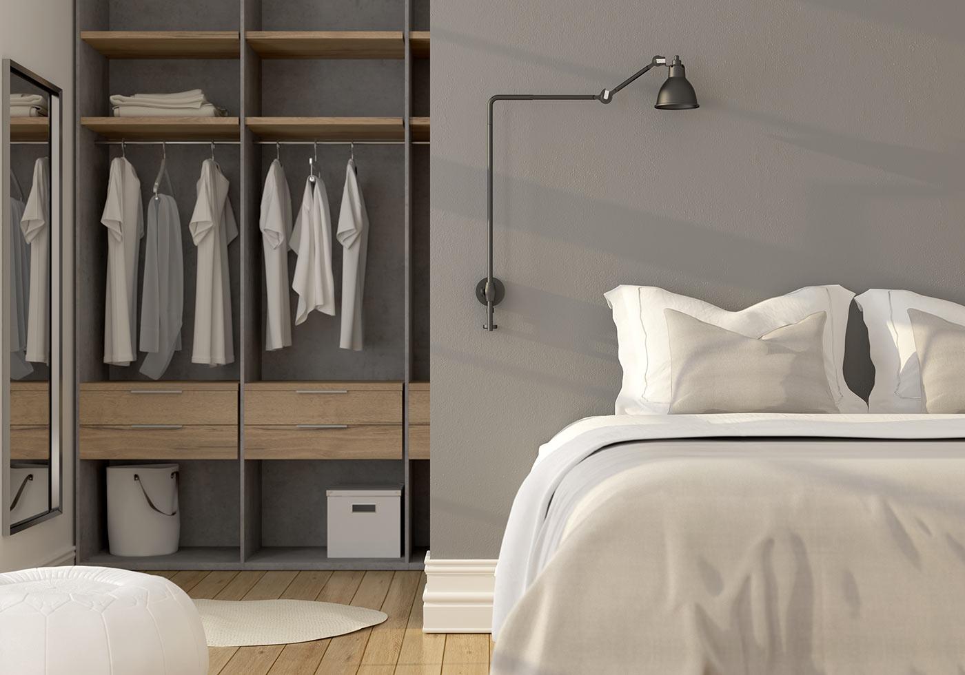 5 consigli per arredare la stanza degli ospiti man casa for La stanza degli ospiti libro