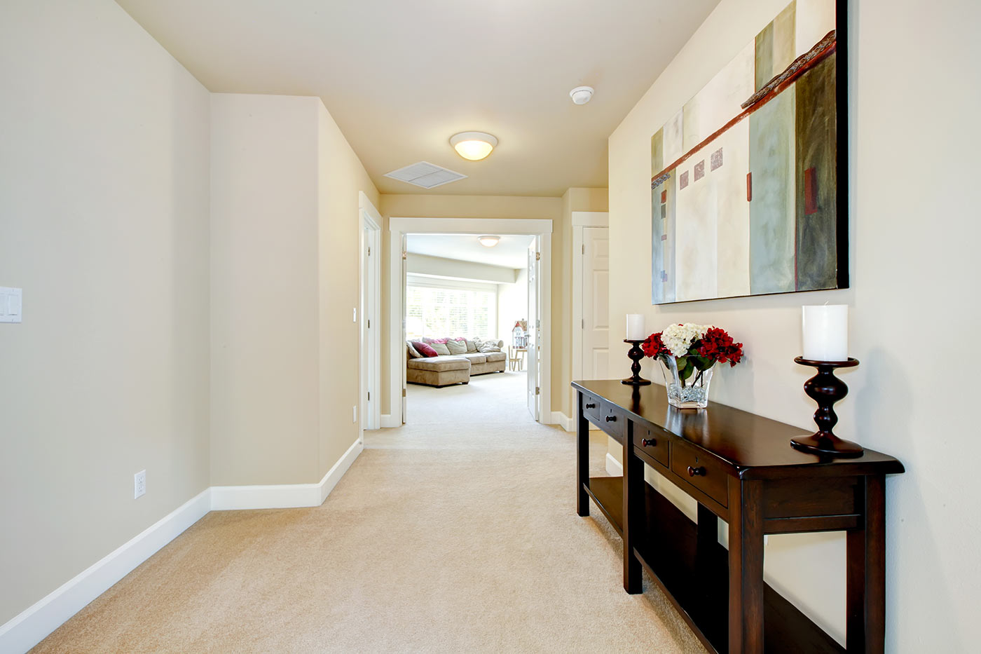 Idee per sfruttare le stanze meno usate ingresso e for Idee per l arredamento della casa