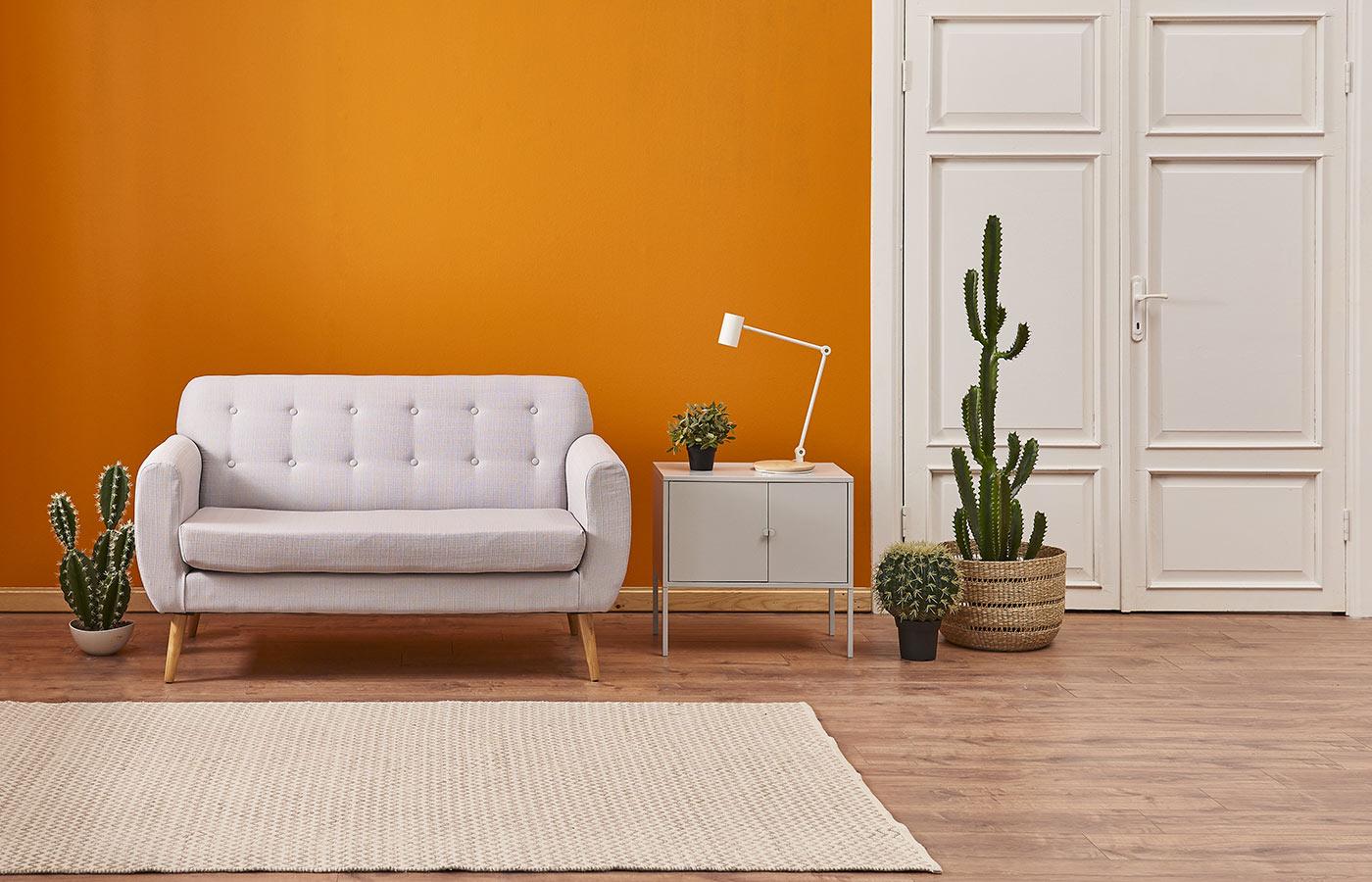 Quale tonalità scegliere per le pareti di casa?