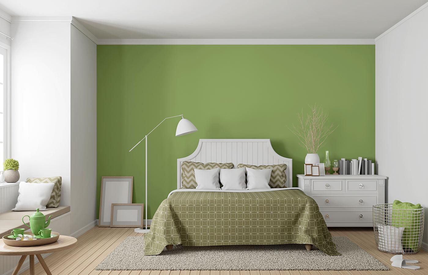 Idee Per Tinteggiare Le Pareti.Guida Alla Scelta Dei Colori Per Tinteggiare Casa Man Casa