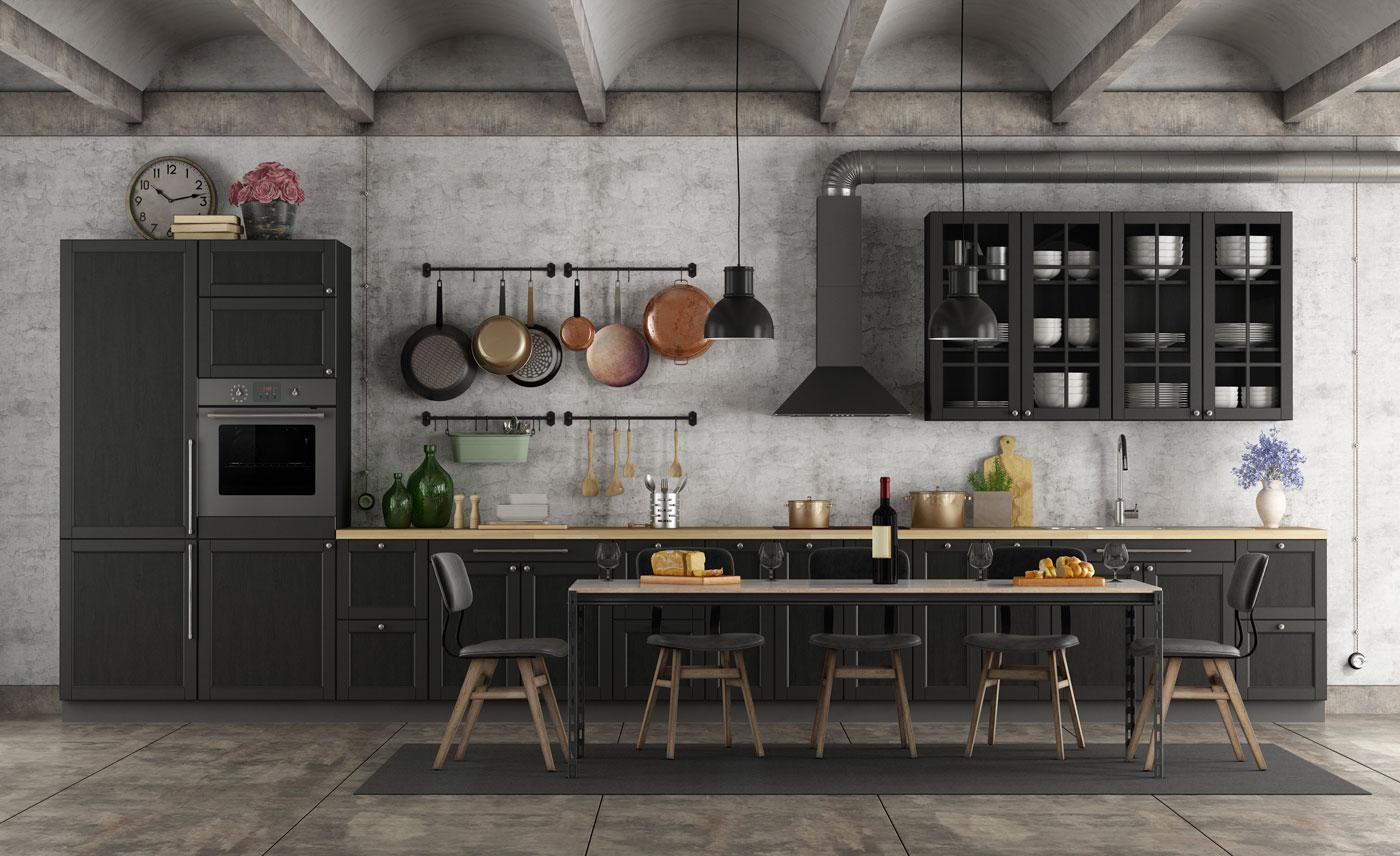 consigli-colori-pareti-cucina | MAN Casa