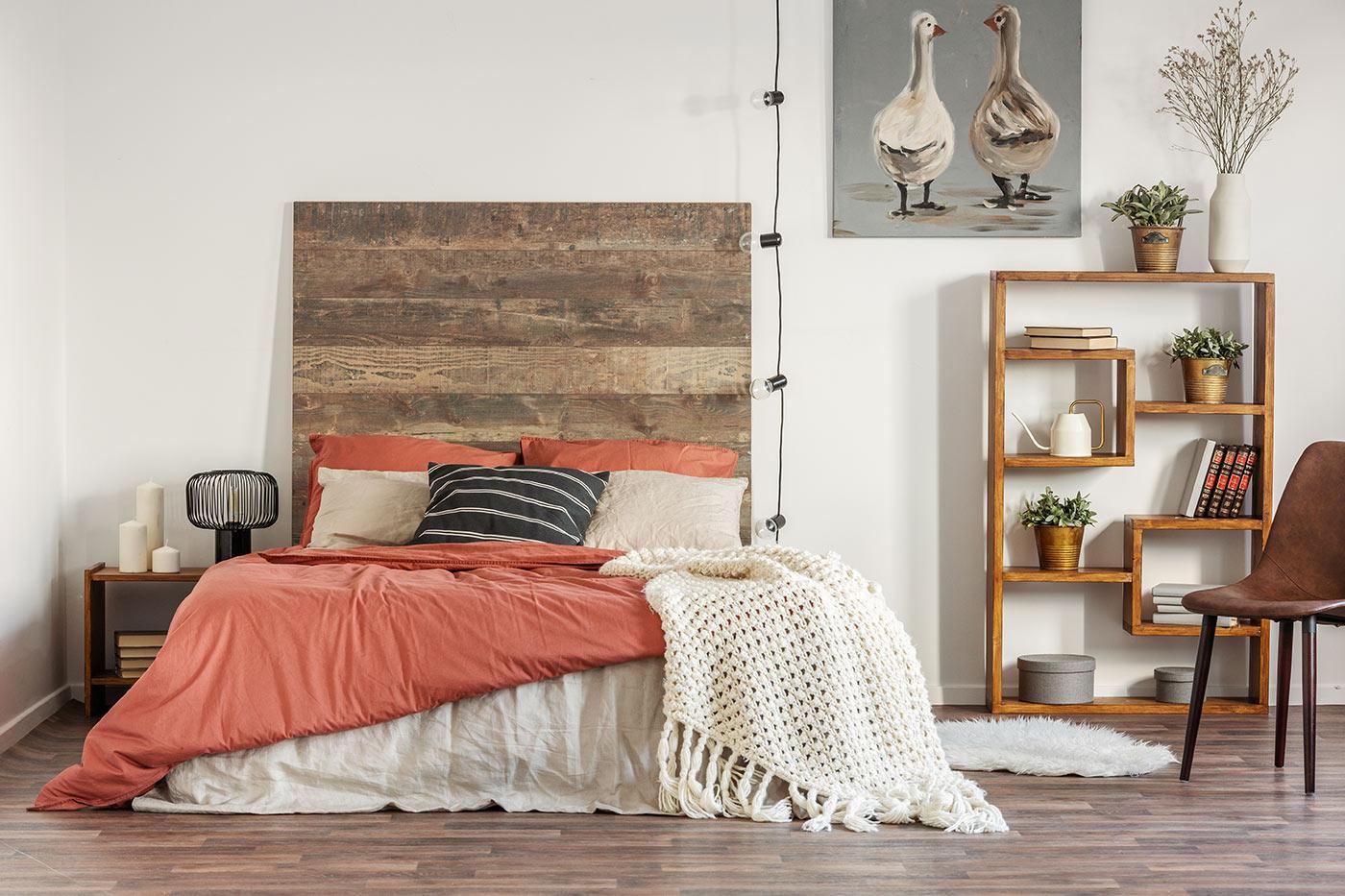 Arredo Rustico Moderno Cos E E Come Adattarlo A Casa Propria Man Casa