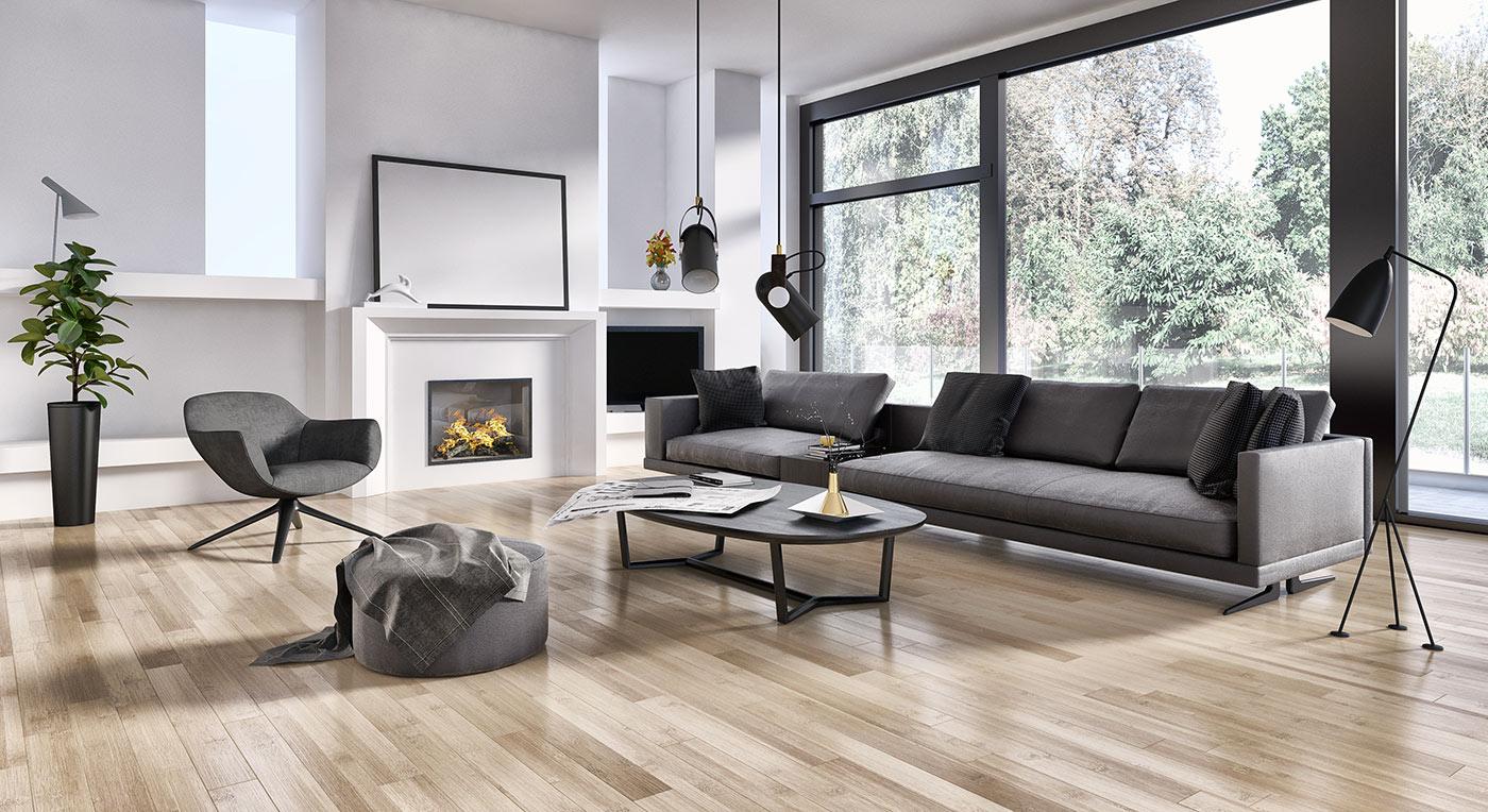 Idee di arredo per un salotto moderno man casa for Arredo salotto moderno