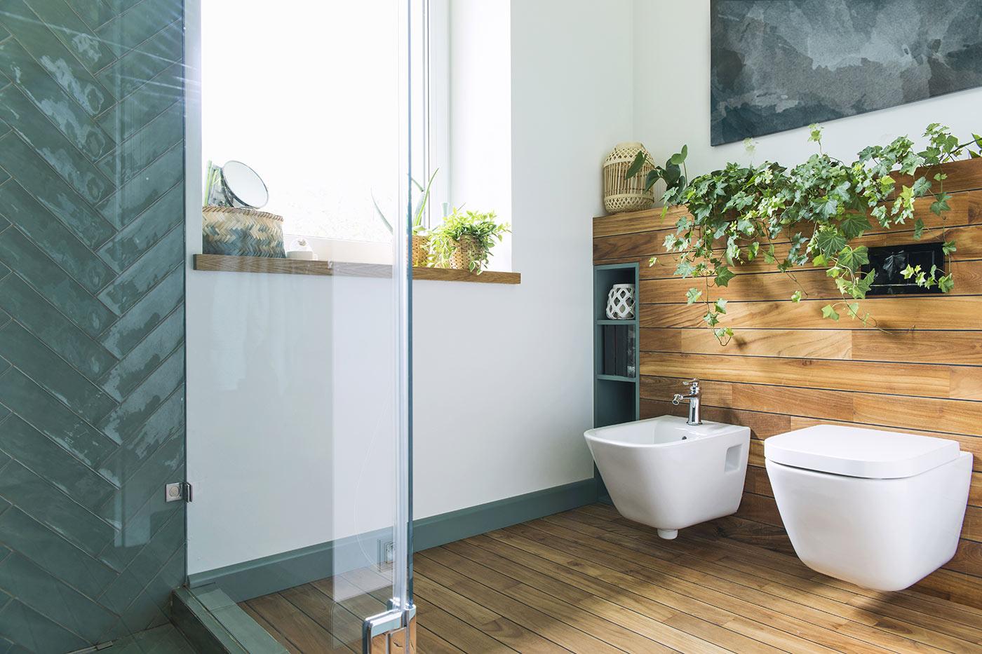 Soluzioni di arredo per il bagno