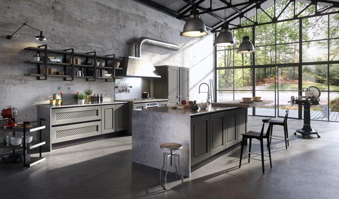 Cucina 2020 - Aran Bellagio