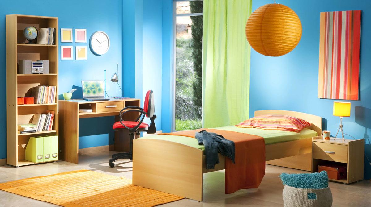 Guida alla scelta dei colori per la casa