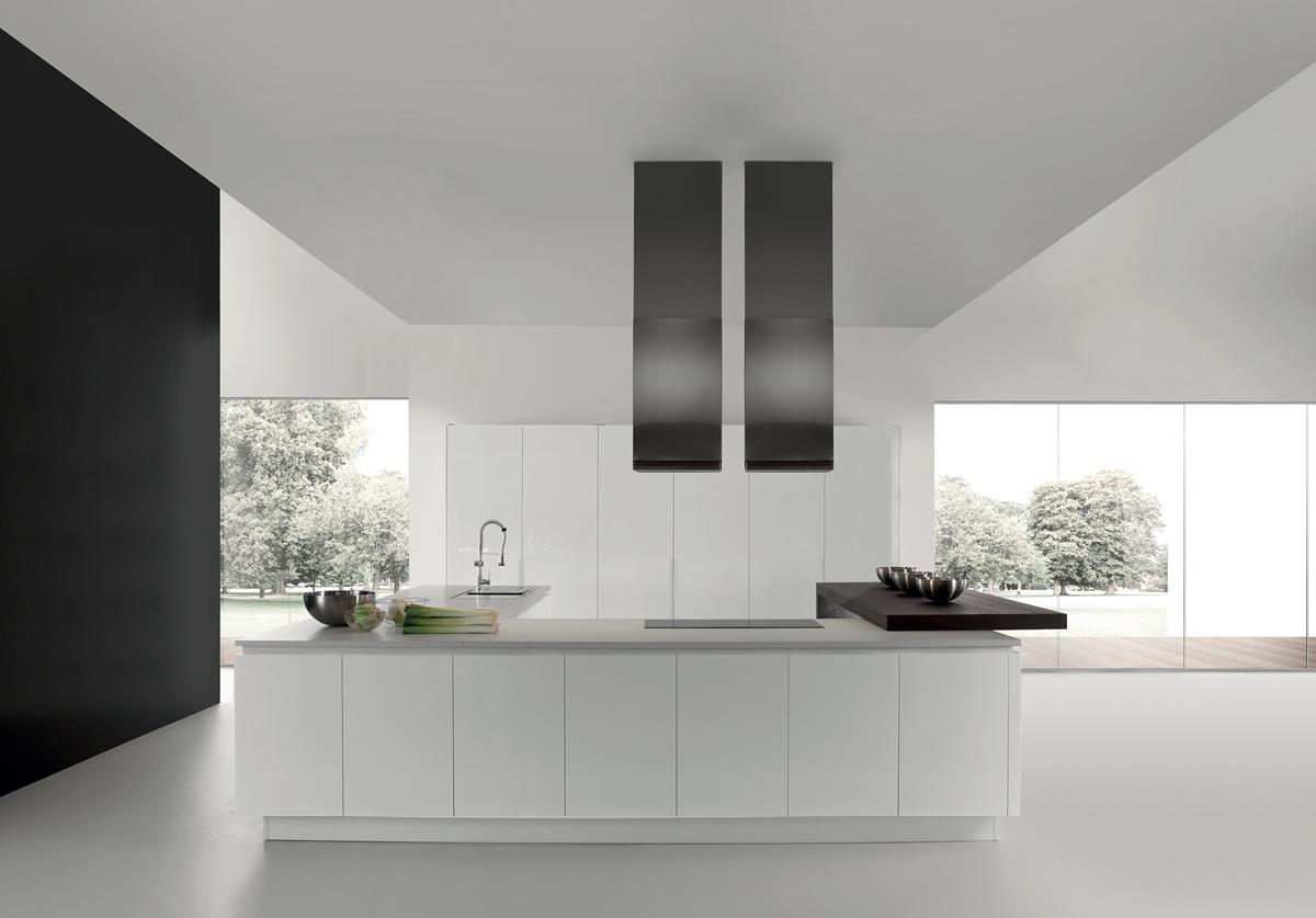 Come scegliere una cucina moderna