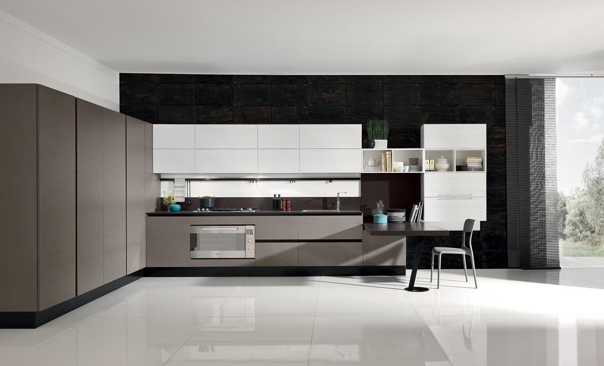quale cucina acquistare per casa moderna