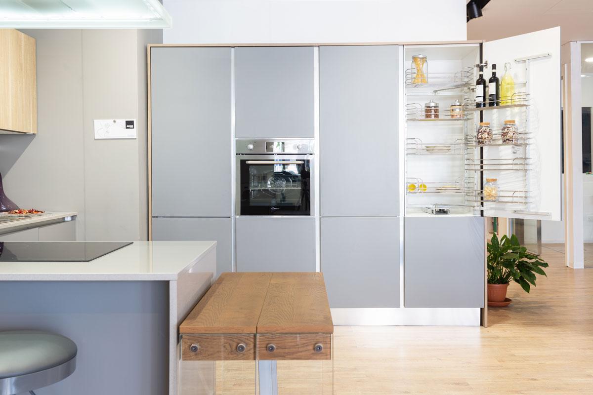 Consigli disposizione mobili cucina