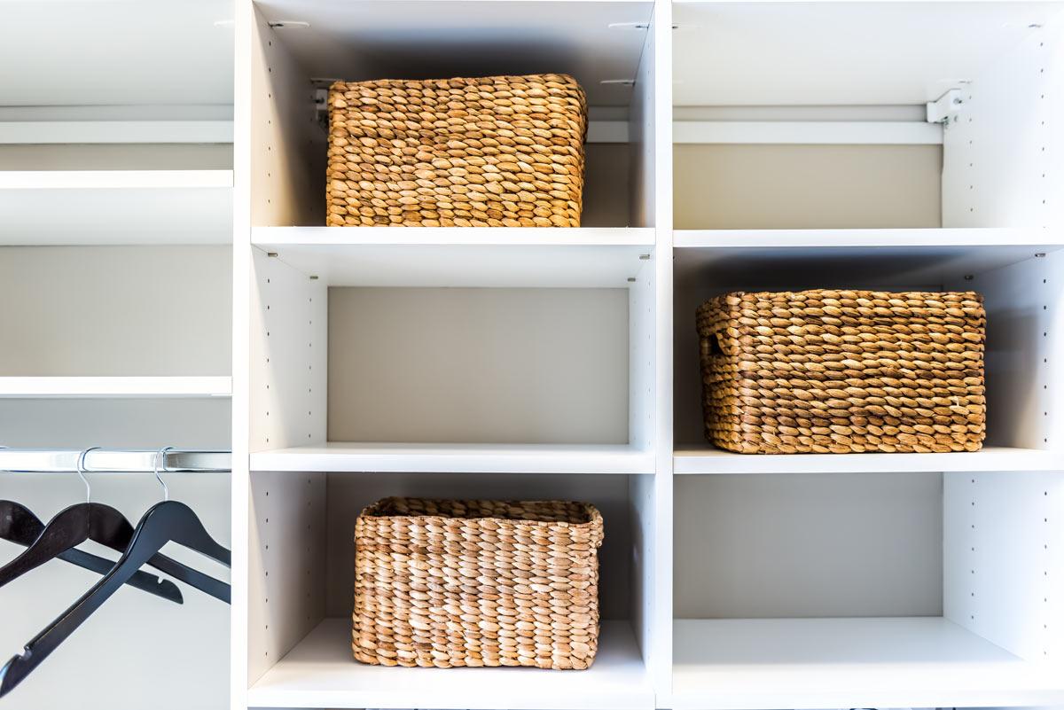 Quali mobiletti scegliere per organizzare il ripostiglio?