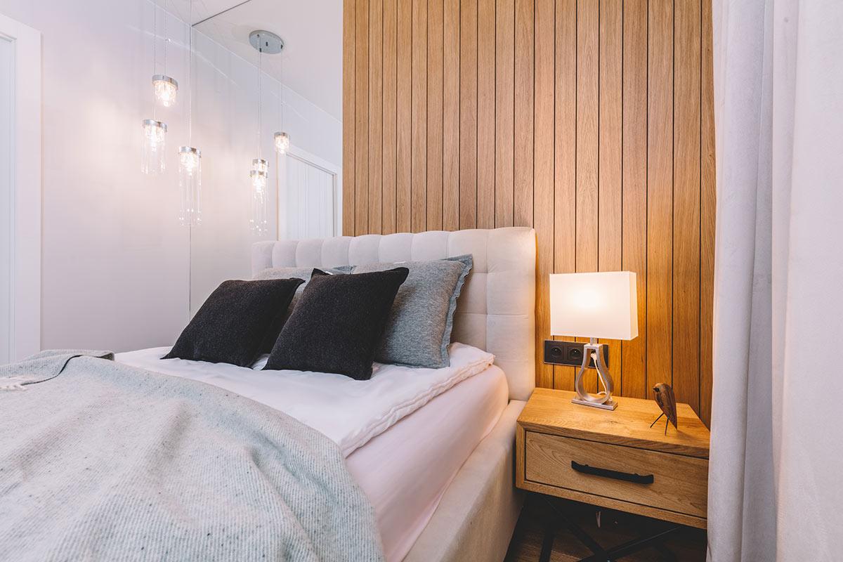 mobili per camere da letto piccole