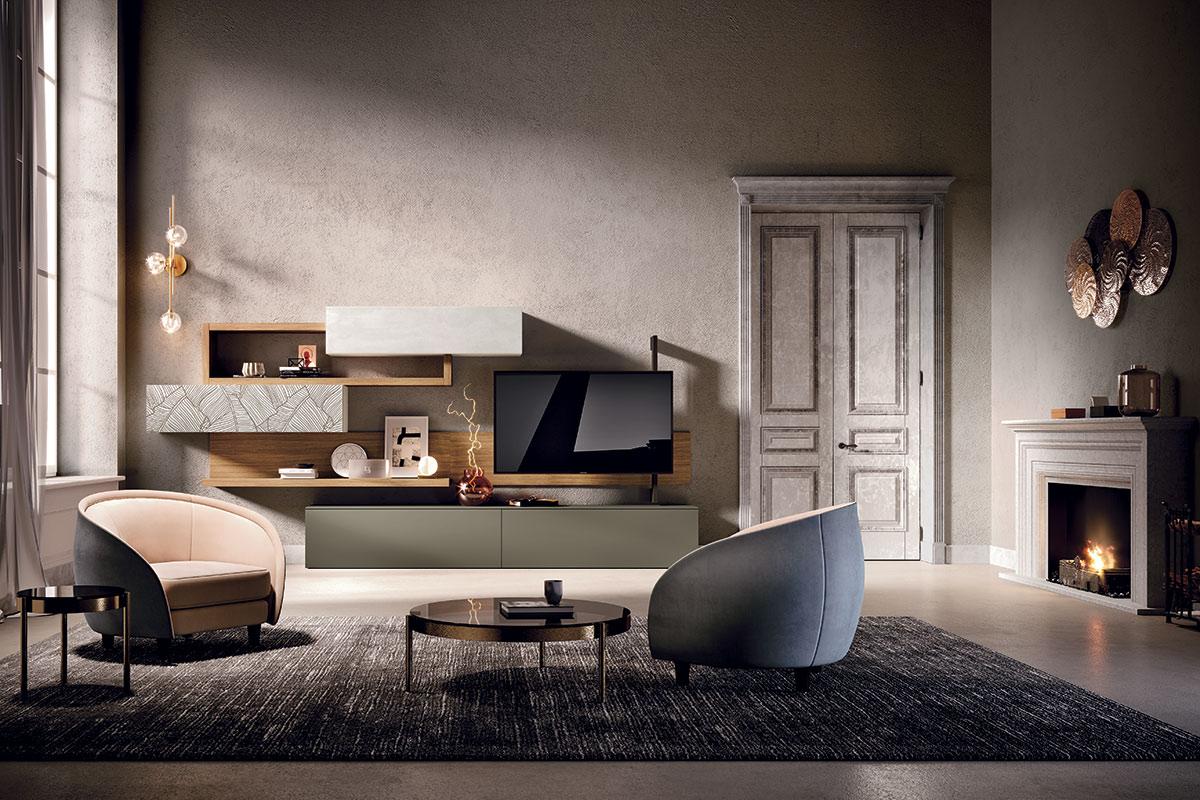 tavolini soggiorno moderni