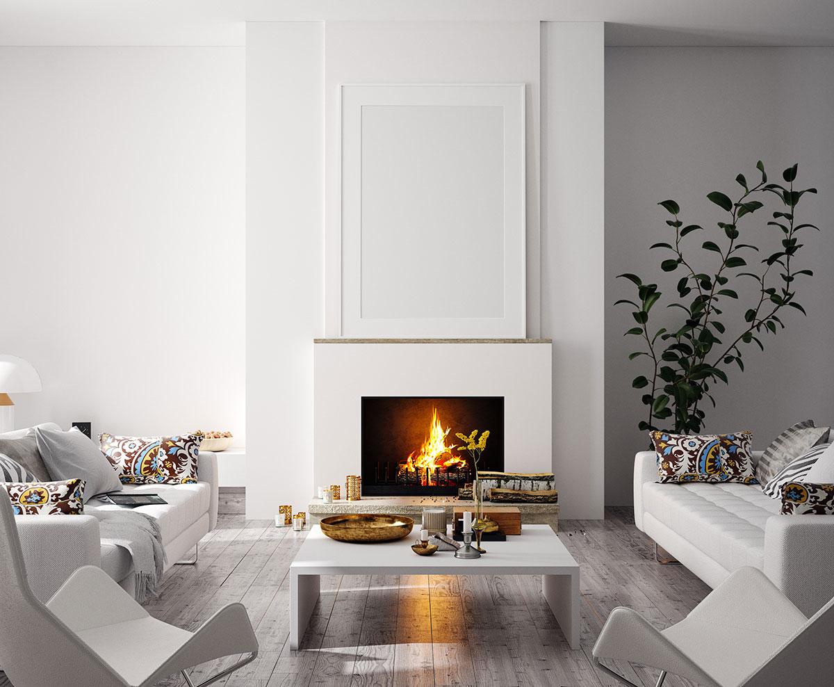 Come scegliere un divano per il salotto