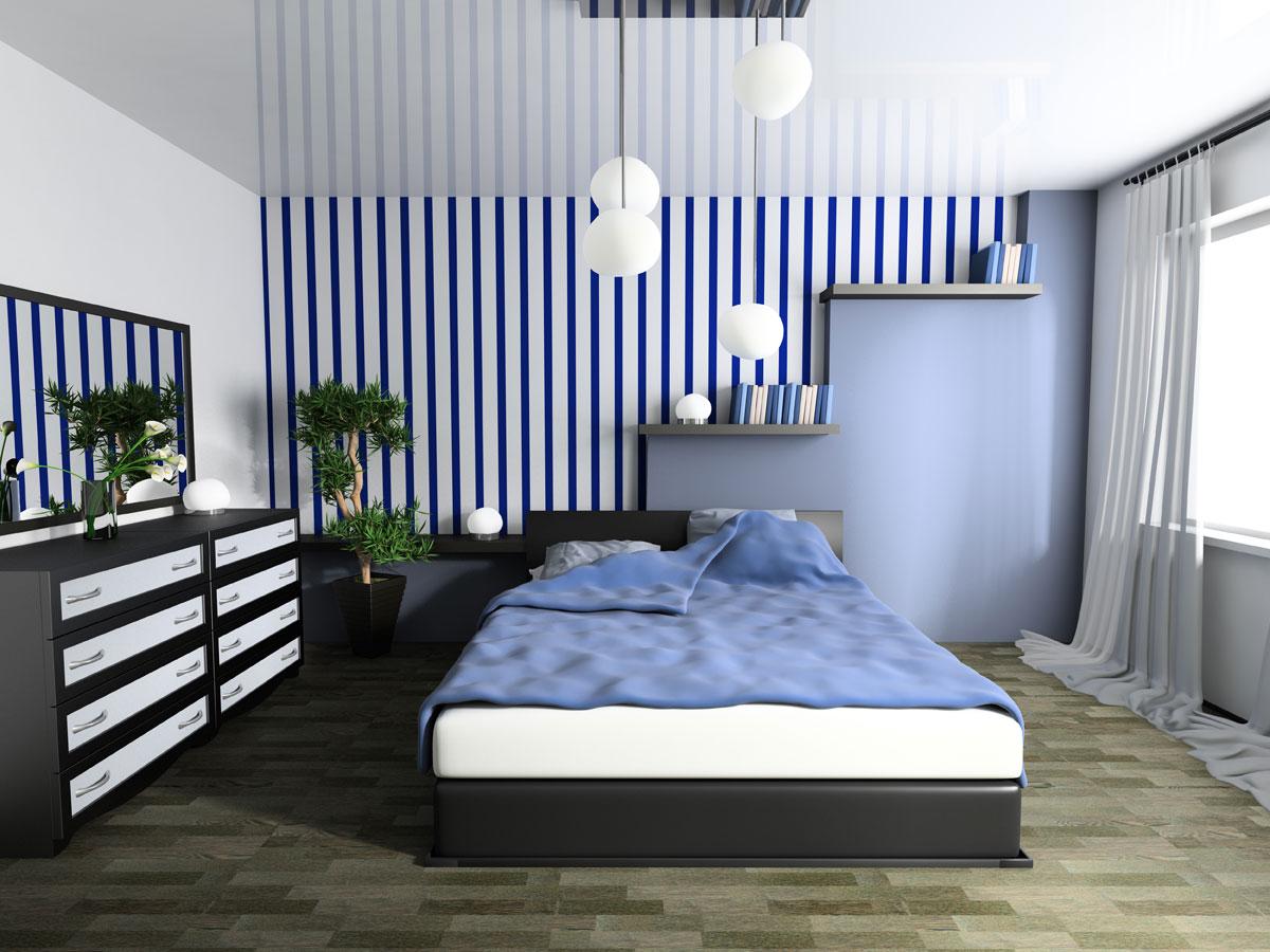 colore per camera da letto ragazzo